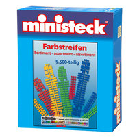 Ministeck Kleurenstrips, 9500st.