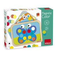 Goula Magnetic Color