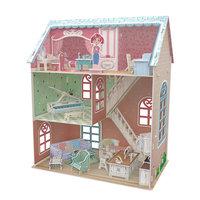 3D Puzzel Pianist Home