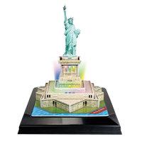 3D Puzzel Vrijheidsbeeld