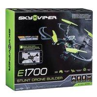 Sky Viper Stunt Drone Builder