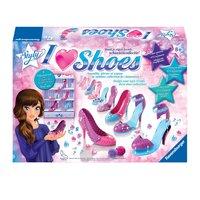 So Styly I Love Shoes Maxi - Prinsessen Schoenen