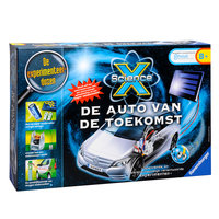 ScienceX De Auto van de Toekomst