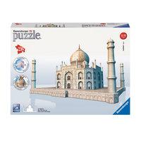 Ravensburger 3D Puzzel Taj Mahal