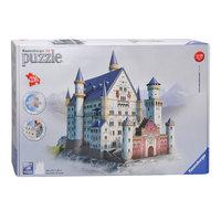 Ravensburger 3D Puzzel - Slot Neuschwanstein