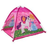 Tent Pony