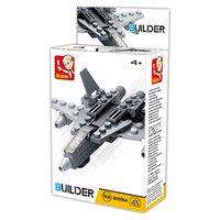 Sluban Builder 4 Army