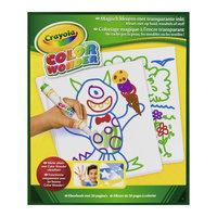Crayola Color Wonder - Tekenblok
