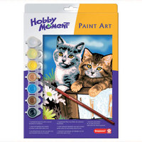Bruynzeel Paint Art - Katjes
