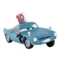 Cars Spaarpot - Finn McMissile