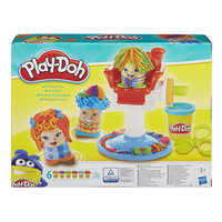 Play-Doh Crazy Cuts Kapsalon