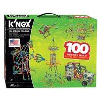 K'Nex 100 Model Set