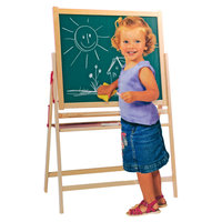 Eichhorn School- Magneetbord