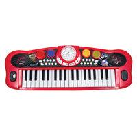 My Music World Disco Keyboard
