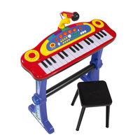 My Music World Staand Keyboard