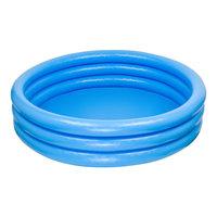Intex Opblaasbaar Zwembad, 3-rings