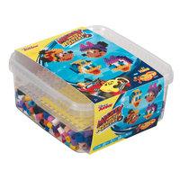 Hama Strijkkralenset Maxi - Mickey Mouse, 900st.
