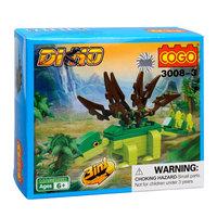 COGO - Dinosaurus - 3in1