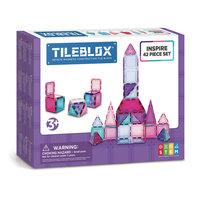 Tileblox Inspire, 42dlg.