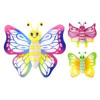 Raamloper Vlinder