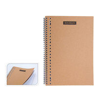 Notitieboek A4 Lijn