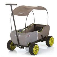 Hauck ECO Mobil Opvouwbare Bolderkar