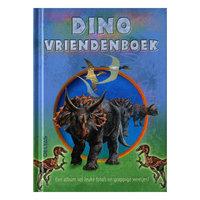 Dino Vriendenboek