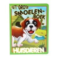 Het Grote Smoelenboek - Huisdieren