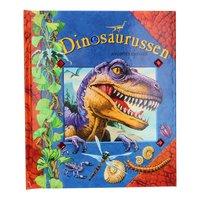 Avonturenboek Dinosaurus