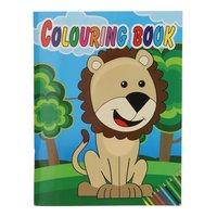 Kleurboekje