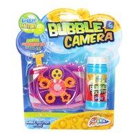 Bubbel Camera