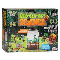 Weird Science - Tropisch Regenwoud