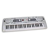 Bontempi Digitaal Keyboard, 54 Toetsen