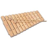 Bontempi Houten Xylofoon