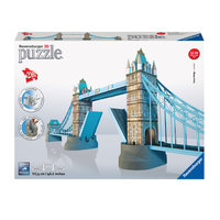 Ravensburger 3D Puzzel Tower Bridge