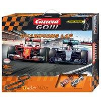 Carrera GO!!! Racebaan -Champions Lap