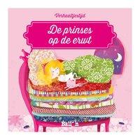 Verhaaltjestijd - De prinses op de Erwt