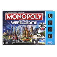 Monopoly Wereld Editie (met Giethoorn!)