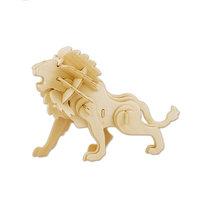 Eichhorn 3D Puzzel Leeuw