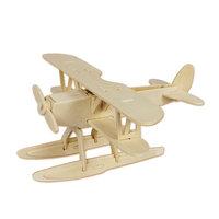 Eichhorn 3D Puzzel Vliegtuig