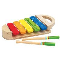 Hape Houten Xylofoon
