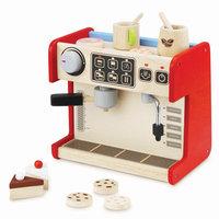 Wonderworld Houten Koffiezetapparaat