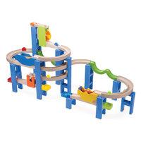Wonderworld Knikkerbaan Spiral Coaster