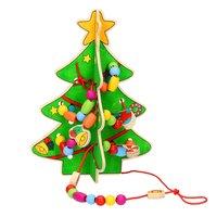 Maak je eigen Kerstboom
