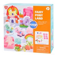 Playgo Kleiset Fairy Pony Land
