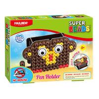 Super Beads Jumbo Pennenhouder Aap