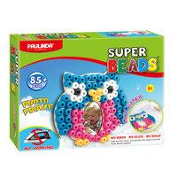 Super Beads Jumbo Fotolijstje Uil