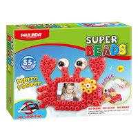Super Beads Jumbo Fotolijstje Krab