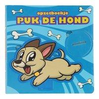 Opzetboekje Puk de Hond