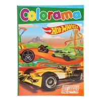 Hot Wheels Colorama